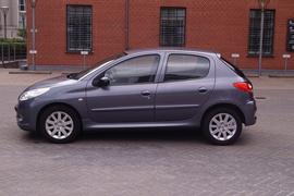 Peugeot 206+ 1.4 HDI