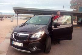 Opel Mokka 1.6 Expression 2wd S/S