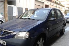 Dacia Logan 1.6 Laureate