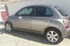 Nissan Micra 1.2 80 Acenta