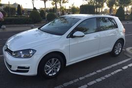Volkswagen Golf Edition 1.6 105