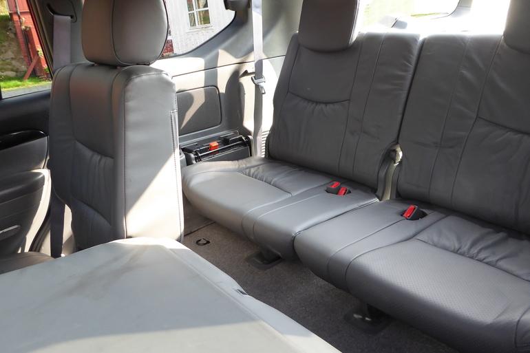 Billig leie av Toyota Landcruiser  med Aircondition nærheten av 0571 Oslo.