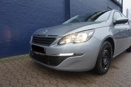 Peugeot 308 BlueHDI - 33,3km/l