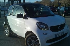 Smart Fortwo Coupe 52
