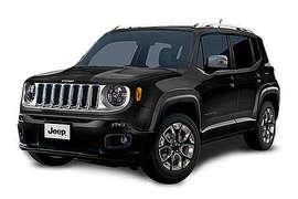 Jeep Renegade 1,6 16v 100HK S&S Longitude