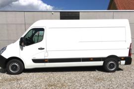 Opel Movano 13 m3