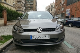 Volkswagen Golf Edition 1.6 Tdi110 Bmt