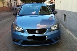 Seat Ibiza St Style Itech 1.6 Tdi 90
