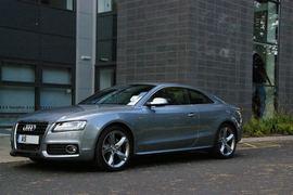 Audi A5 2oo9