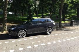 Mitsubishi Outlander 2.2 AWD
