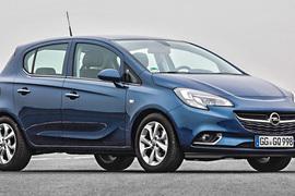 Opel Corsa 1.4 90 Selective At6