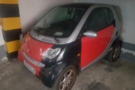 Smart City-Coupe Passion 61