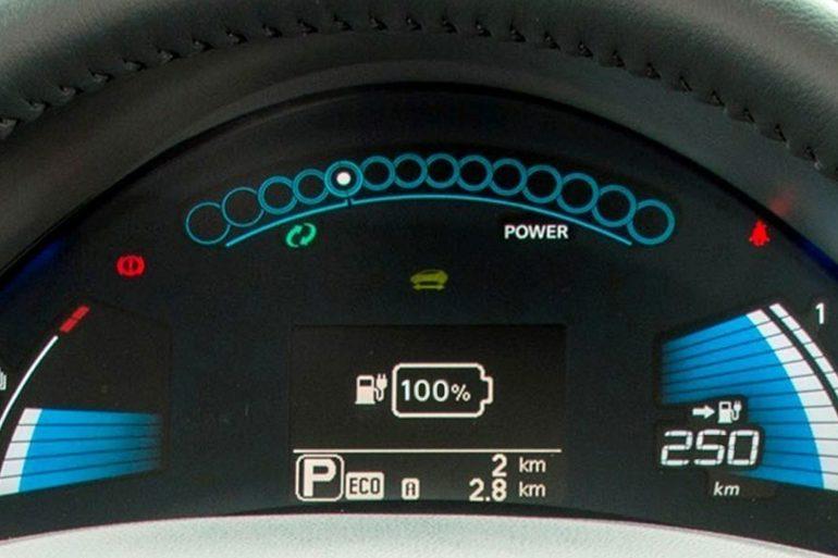 Billig leie av 2016 Nissan Leaf  - 30 kWh / 250 km rekkevidde -> LEDIG HØSTFERIE 2017 med Isofix-beslag nærheten av 1253 Oslo.