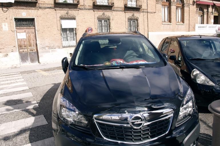 Alquiler barato de Opel Mokka 1.4 T Excellence 4wd S/S con equipamiento AUX/Reproductor MP3 cerca de 28018 Madrid.