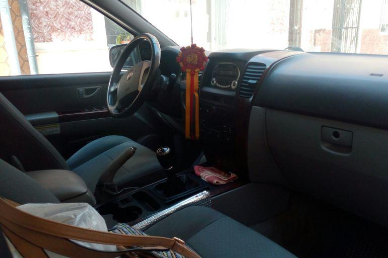Alquiler barato de Kia Sorento 2.2 Crdi Drive 4x4 con equipamiento Control de velocidad cerca de 46520 Port de Sagunt.