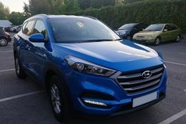 Hyundai Tucson 1.6 Gdi Bd Klass 4x2