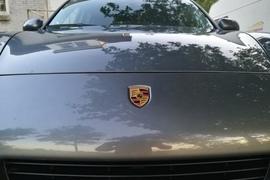 Porsche Cayenne 4,5 V8