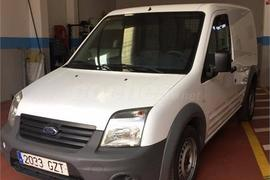Ford Tourneo Connect 1.8tdci 210C Base 90