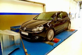 Volkswagen Golf Highline 2.0 Tdi Dsg