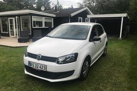 VW Polo 1,2 ca 20 km pr liter