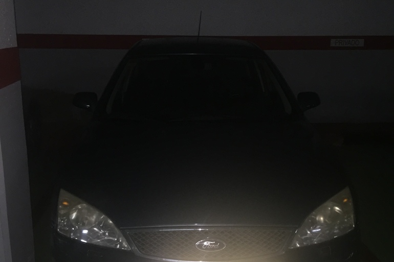 Alquiler barato de Ford Mondeo 2.0 Tdci 130 Trend con equipamiento Aire acondicionado cerca de 11009 Cádiz.