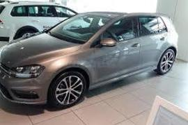 Volkswagen Golf Bluemotion Highl 1.9tdi