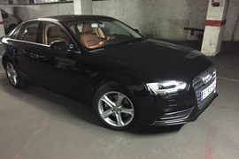 Audi A4 2.0 Tdi 177