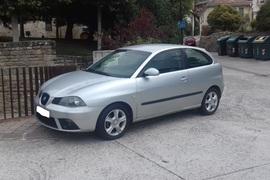 Seat Ibiza Sport Rider 1.9 Tdi 100