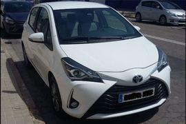Toyota Yaris Active 1.0 Vvt-I