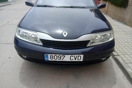 Renault Laguna Confort Dynami 1.9dci 120