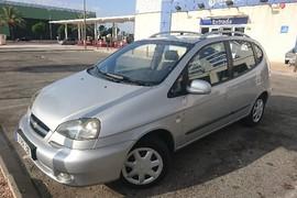 Chevrolet-Gm Tacuma 1.6 Sx