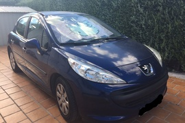 Peugeot 207 Confort 1.4 Hdi 70