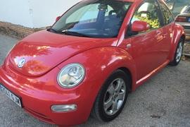 Volkswagen Beetle Beetlemania 2.0tdi 110