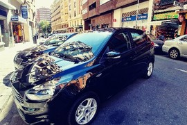 Ford Ka 1.2 Trend+