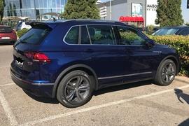 Volkswagen Tiguan 2.0 Tdi 184 R-Lin Bm 4m D