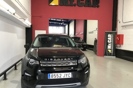 Land Rover Discovery Sport 2.0 Td4 180 Hse Luxur 7pz
