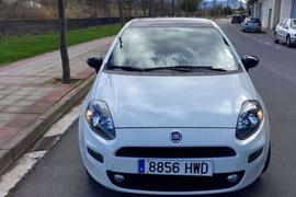 Fiat Punto 1.4 77 Pop S&S