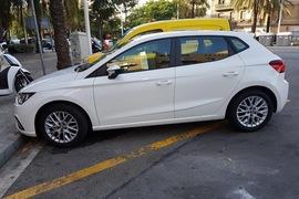 Seat Ibiza Color Edition 1.6 Tdi