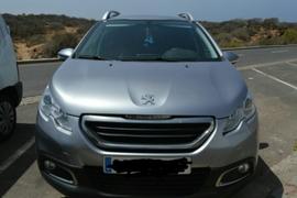Peugeot 2008 Access 1.2 Puretech