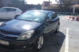 Opel Astra Gtc 1.9 Cdti Sport 120