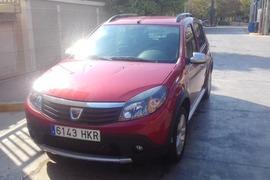 Dacia Sandero Stepway 1.5 Dci 90 Music