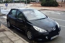 Peugeot 307 Break X-Line 1.6