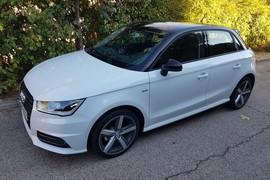 Audi A1 Sportback 1.4 Tdi Active Adrenalin