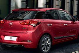 Hyundai I20 1.2i Essence