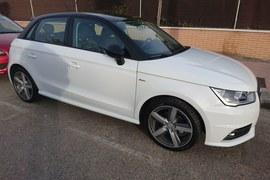 Audi A1 Sportback 1.4 Tdi Ultra Adrenalin