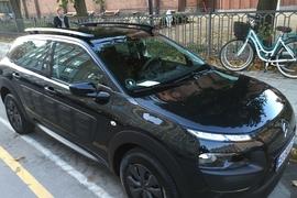 Citroën c4 Cactus diesel