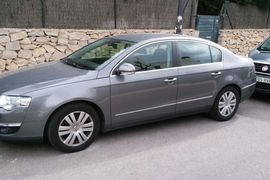 Profile car 1455450687