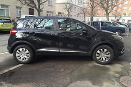 Renault, CAPTUR 0,9 TCE EXPRESSION