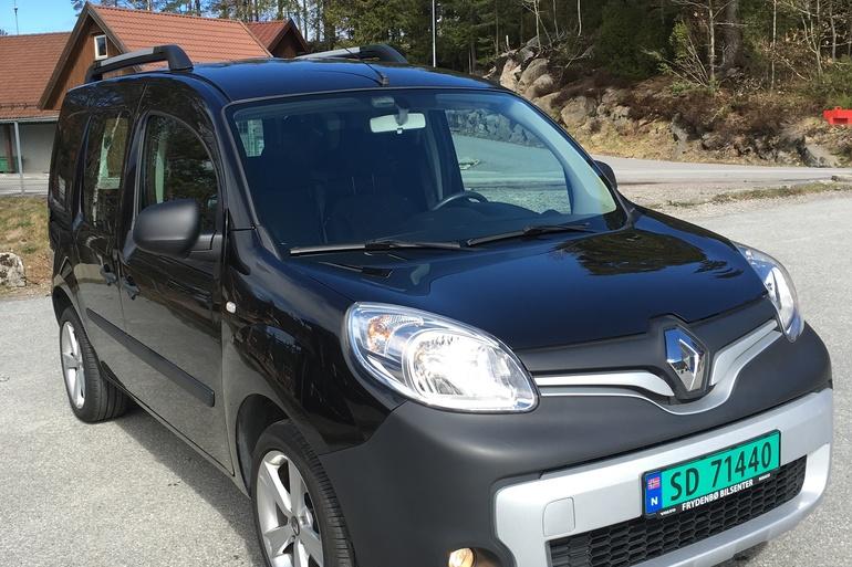 Billig leie av Renault kangoo i nærheten av 4645 Songdalen.