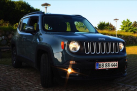 Jeep Renegade (Diesel)